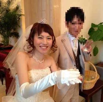 マミルトン 結婚