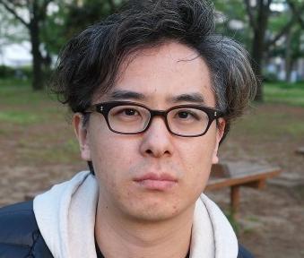 瀬戸弘司 白髪