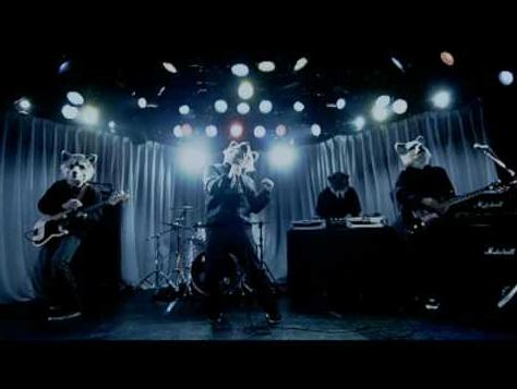 MAN WITH A MISSION プロフィール