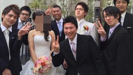 サスケ 結婚