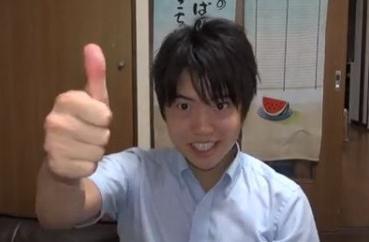 MASUO TV プロフィール