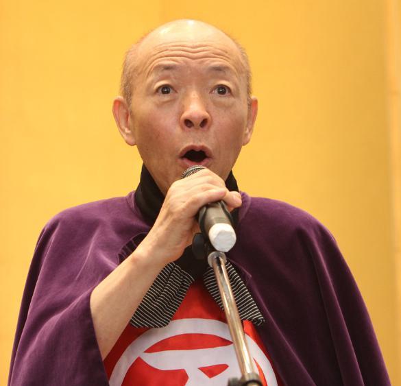 あほの坂田(歌い手)  坂田師匠