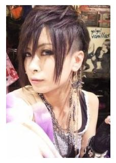 AKIRA(男装) イケメン