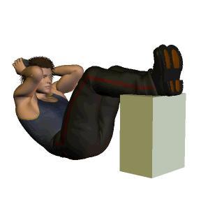 筋肉 鍛え方
