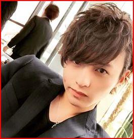小南光司 髪型