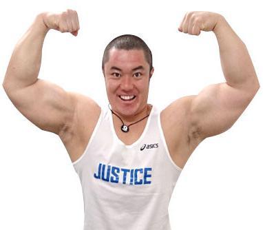 筋肉 芸人