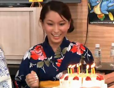 ぱなえ 誕生日