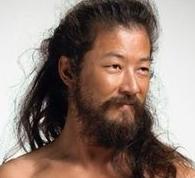 髭 芸能人