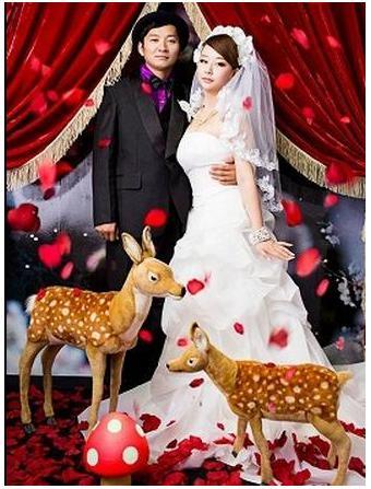 東村アキコ 再婚