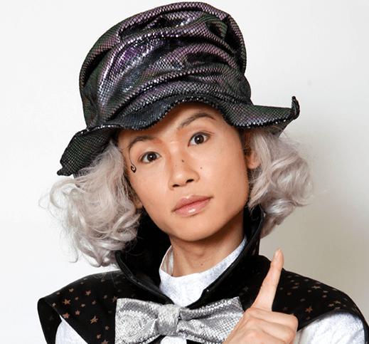 増田豊(ダンサー) 恋人