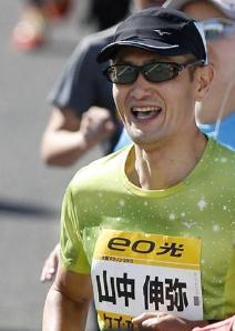 大阪マラソン2016 出場選手