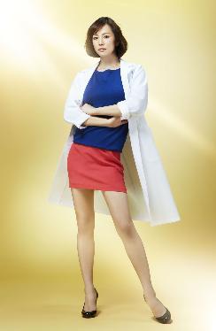 米倉涼子 衣装