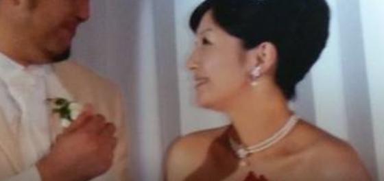 野口茂樹(球界のエースN) 妻