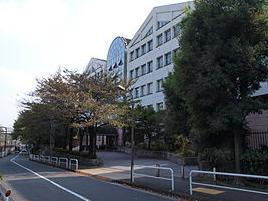 黒崎愛海 東京都立国際高校