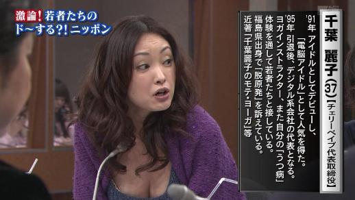 千葉麗子 再婚