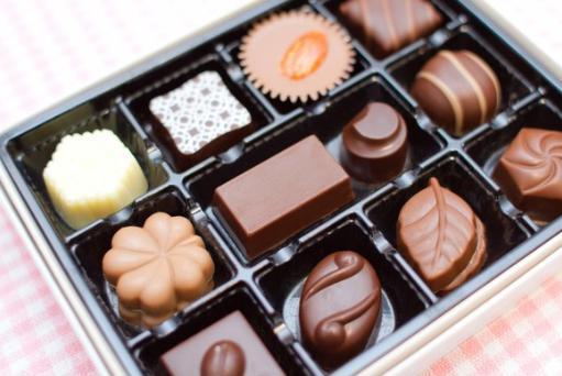 バレンタイン自分用チョコ 予算