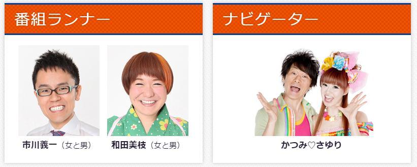 篠山ABCマラソン2017 芸能人