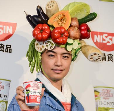 斎藤工 農家