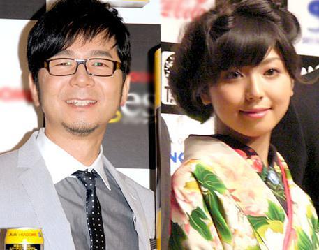 中村正人(ドリカム) 妻マーキー
