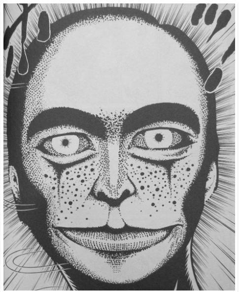 This Man夢男世にも奇妙な物語17春の特別編 ぬーべー