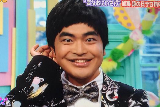 This Man夢男世にも奇妙な物語17春の特別編 俳優