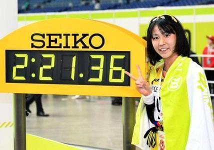 ぎふ清流ハーフマラソン2017 招待選手