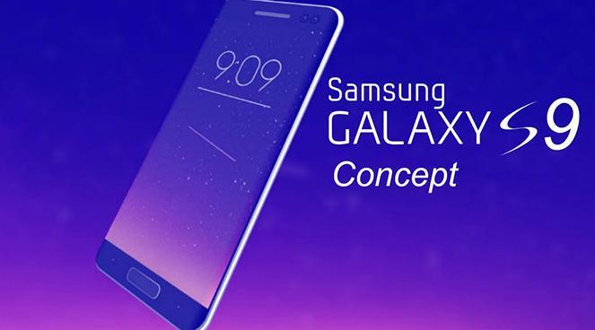 Galaxy S9 日本発売日