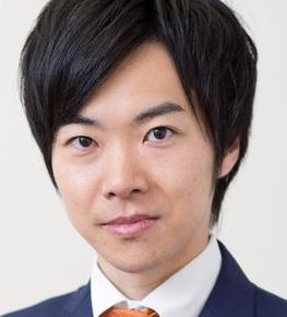 都議会議員選挙2017イケメン候補者 おときた駿