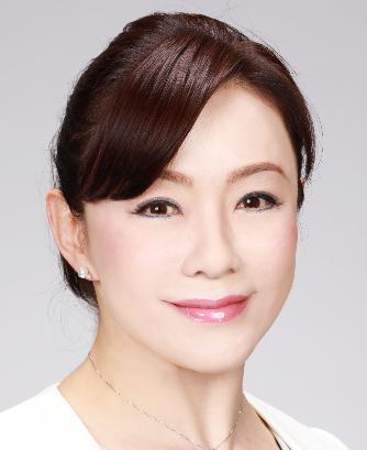 都議選2017美人候補者 入江伸子