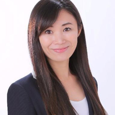 都議選2017美人候補者 海老沢由紀