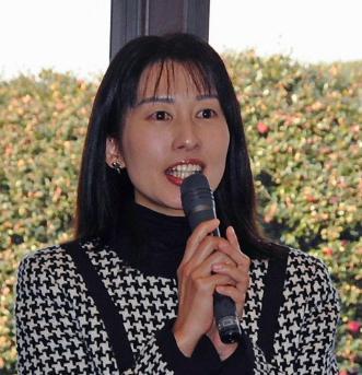 都議選2017美人候補者 田之上郁子