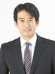 都議会議員選挙2017イケメン候補者 柳ヶ瀬裕文