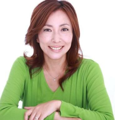 都議選2017美人候補者 上田令子
