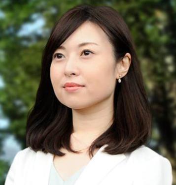 都議選2017美人候補者 後藤奈美