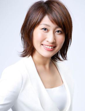 都議選2017美人候補者 西郷あゆ美