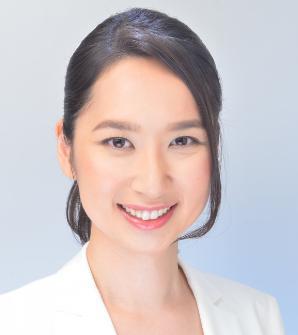 都議選2017美人候補者 銀川ゆい子