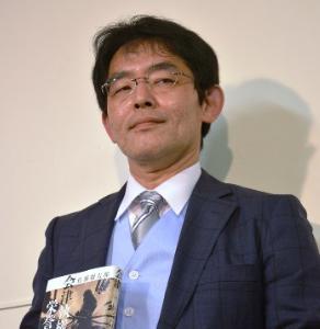 芥川賞直木賞2017候補者 佐藤巖太郎
