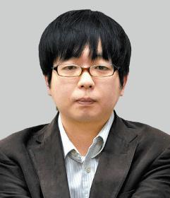 芥川賞直木賞2017候補者 古川真人