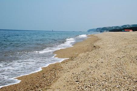関西の海水浴場 慶野松原