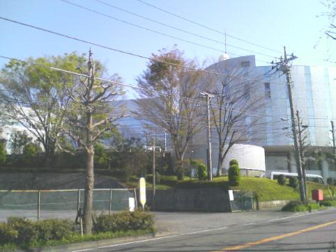 阿久悠物語(24時間テレビドラマ) ロケ地セット撮影