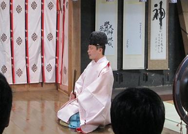 冨田信太郎(アタック25優勝者) 神主