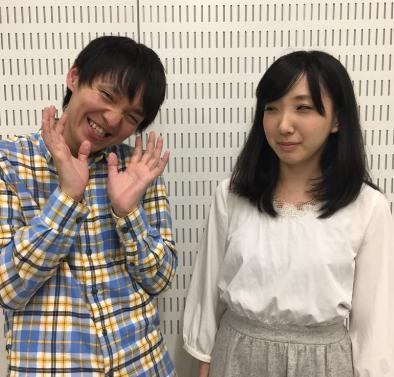 パーパー山田&ほしの 彼氏彼女