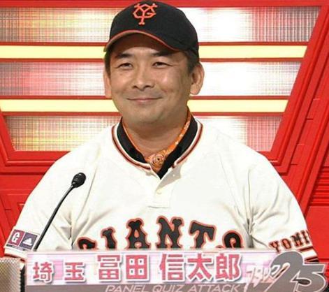 冨田信太郎(アタック25優勝者) 経歴