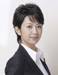 希望の党美人候補者 吉羽美華