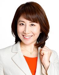 希望の党美人候補者 安井美沙子