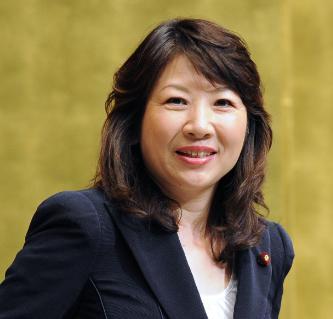 衆院選2017スキャンダル議員候補者 野田聖子