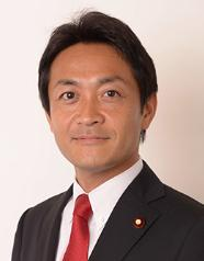 希望の党イケメン候補者 たまき雄一郎