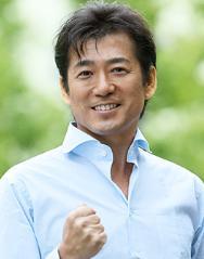 希望の党イケメン候補者 乃木涼介