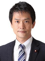 希望の党イケメン候補者 小川淳也