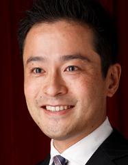 希望の党イケメン候補者 斉木武志